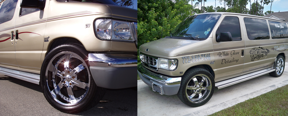 White Glove Mobile Auto Detailing | Port St Lucie, FL